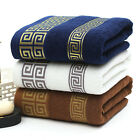 New Arrival Big size Soft Cotton Absorbent Terry Luxury Hand Bath Beach Towels