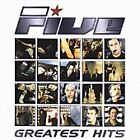 5IVE - GREATEST HITS - FIVE - 5 - CD ALBUM - KEEP ON MOVIN' / WE WILL ROCK YOU +