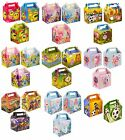 PARTY (Food/Lunch) BOXES - Birthday Loot Gift Childrens Kids Meal {Henbrandt}