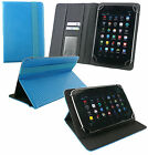 Stylish Universal Wallet Case Cover fits Asus Fonepad 7 FE171CG Tablet