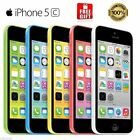 "Apple iPhone 4S 5C-8GB 16GB 32GB GSM ""Factory Unlocked"" Smartphone Cell Phone"