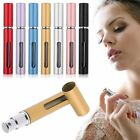 5ml Mini Portable Refillable Perfume Atomizer Bottle Travel Spray Bottle Travel