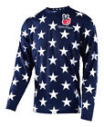 NEW TROY LEE DESIGNS TLD GP LIBERTY FREEDOM JERSEY RED/WHITE/BLUE ALL SIZES