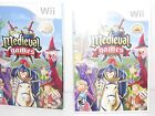 Video Games Best Deals - NINTENDO Wii VIDEO GAME LOT - SEE DROP DOWN MENU FOR AVAILABLE TITLES