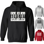 Fashion Mens Stylish Graphic Printed Sweatshirt Jumper Hoodies Tops