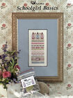 Just Nan - Class Project Series - with Embellishments - You Choose-