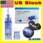 For Dr.Pen Needles Cartridges,Tips For Electric Stamp Auto Microneedle Derma Pen