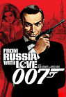 From Russia With Love  FILM MOVIE METAL TIN SIGN POSTER WALL PLAQUE £12.99 GBP on eBay