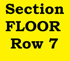 2 Tickets Tim McGraw Faith Hill Rogers Place Edmonton Saturday June 3, 2017