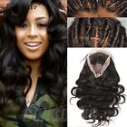 Silk Top Lace Front/Full Lace Wigs 8A Peruvian Human Hair Wig for Black Women sd