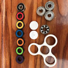 New Tri EDC Hand Spinner Fidget Toys Plastic Sensory Stress ADHD Relief Autism