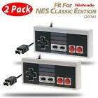 Game Controller Gamepad For Nintendo NES Mini Classic Edition Console NEW