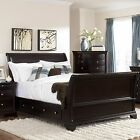 Woodhaven Hill Inglewood Sleigh Bed