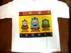 THOMAS THE TANK SHORT SLEEVE T SHIRT (  SIZE 2T) NEW!!!