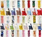 SALE - CHEAP PRINTED DRESSMAKING FABRICS + FREE Delivery! CHIFFON, SATIN, POLY