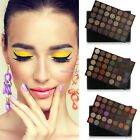 Women Professional Makeup 35 Colors Shimmer/ Matte Eye Shadow Palette Set N98B