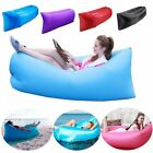 Portable Inflatable Air Lazy Sofa Bag Waterproof  Family Outdoor Party Camping