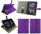 "Universal Wallet Case Cover fits Techmade TechmadePad 97DC / 97QD 9.7"" Tablet"