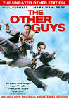 THE OTHER GUYS - Will Ferrell, Mark Wahlberg - DVD