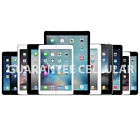 Apple Ipad Air Mini Pro 1 2 3 4 9.7 12.9 Wifi + 3g/4g - Verizon Factory Unlocked