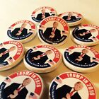 Donald Trump for President BUTTONS or MAGNETS pinback pins badges 2016 campaign
