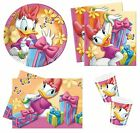 DAISY DUCK Birthday PARTY RANGE (Partyware/Celebration/Decoration)