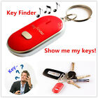 Super Home Key Finder Flashing Beeping Remote Lost Key Finder Locator Key Rings