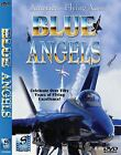 Blue Angels Documentary Aircraft DVD NEW