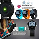 Sport Running Smart Watch Heart Rate Monitor Aerobic Exercises Wrist Tracker