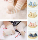 5 Pairs Baby Boy Girl Unisex NewBorn Infant Toddler Kids Cotton Room Sock 0-5Y