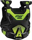 THOR SENTINEL GP BODY ARMOUR BLACK / GREEN