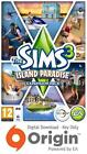 THE SIMS 3 EXPANSIONS AND STUFF PACKS PC AND MAC ORIGIN KEYS