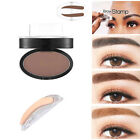 Seal eyebrow powder Thrush artifact Lasting makeup Easy to color Dyed