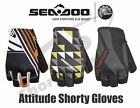 BRP SeaDoo Attitude Shorty Nylon / Clarino Nash Riding Gloves