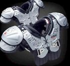 New Schutt Youth Y Flex All Purpose Football Shoulder Pads Various Sizes 8000570