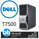 Dell T7500 Up To Six Core 2.66GHz / 32GB RAM 2TB GDDR5 Windows 10 Customisable