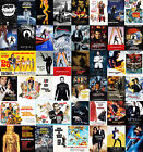 James Bond 007 Movie Poster Prints Borderless Stunning Vibrant Sizes A1 A2 A3 A4 £9.94 GBP