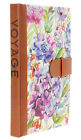 Voyage Arthouse Accessories Maison Designer Notepad Fabric With Lined Paper NEW