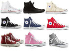 Kyпить New Women Lady ALL STARs Chuck Taylor Ox High Top shoes Canvas Sneakers на еВаy.соm