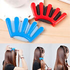 French Hair Styling Braid Plaiting Easy Twist Tool Roller Hook Bun Maker NEW