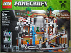LEGO Minecraft The Mine #21118 |BRAND NEW FACTORY SEALED 922Pieces