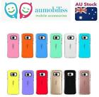 iFace Anti-Shock Shockproof Case Cover For Samsung Galaxy S8 Colors Free SP