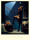 Vettriano, Jack - Dance for Money - Tänzerin Grösse 60x80 Kunstdruck Artprint