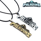 Paladins Champions of the Realm Pendant Necklace Keychain Key Ring Collect Gift