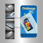 High Quality Premium Tempered Glass Screen Protector for Samsung Various