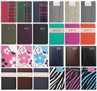 purple 2015 diary - POCKET Diary 2015 - FABRIC Padded/Fashion (Week to View) Large Range