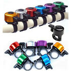 Sport Bike Bicycle Cycling Bell Metal Horn Ring Safety Sound Alarm Handlebar SEA