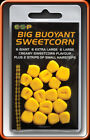 ESP Buoyant Sweetcorn Corn *Different sizes & Colours* *PAY 1 POST