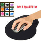 Comfort Wrist Support Mat Mouse Mice Pad for Computer PC Laptop Wrist Rest Soft