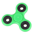Tri-Spinner Fidget Toy Ceramic EDC Hand Finger Spinner Desk Focus ADHD Autism